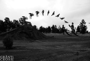 Hillier whip by GrantFMX