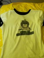 T-shirt - Who is Mysterion? by MellenAgen