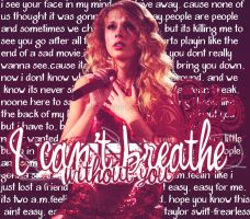 Dia 28 - Cancion favorita Fearless by FlawlessSwift