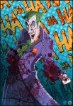Blood Puddin' by AndrewJHarmon