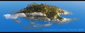 South Pacific by Everild-Wolfden
