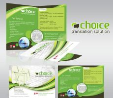 Choise TS Brochure by chykalophia