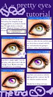 A Pretty eyes Tutorial by gaaraxemily