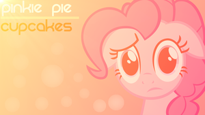 Confused Pinkie wallpaper by iCammo