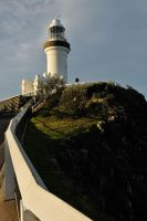 Byron Bay lighthouse 3 by wildplaces