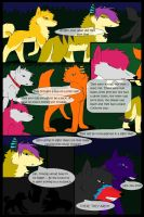 The Pack of Twilight Page 2. by DarkNightAura