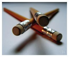 Pencils Revisited by Wohmatak