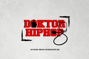 Doktor Hiphop by DastyDesign