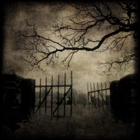 Gates of Departure by hearthy