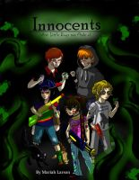 Innocents cover color by Blkbltprincess