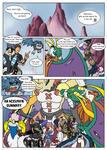 TDW: Infinity Battle, pg 2 by VelkynKarma