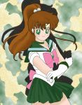 Sailor Jupiter by mirabelle25