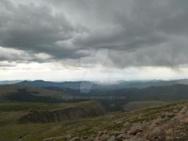Mount Evans (3) by LiriusMagi
