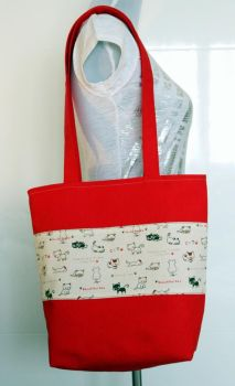 The cats are on the bag by MUbyGaelle