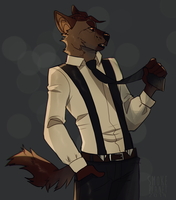 [trade] victor by smokeplanet