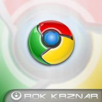 Google Chrome by SLiMspaceman