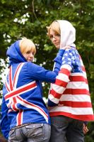 APH:Play with Open Cards by LolliChan