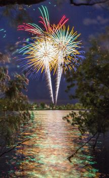 The fourth by parkertinsley