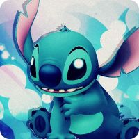Stitch Icon! by xRandomGurl