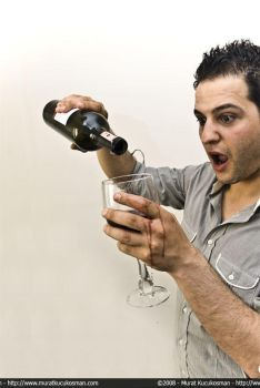 blood or wine by morad