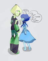 Lapidot - height by 12luigi
