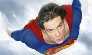 Smallville Superman 2 by rumper1