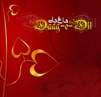Daag e Dil by isiza