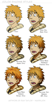 Color Shading Styles by Narsilion