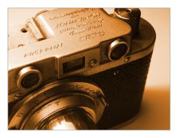Russian Camera by tumbler591