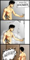 GiF - shower by Fukari