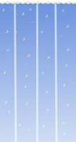 Moon and star custom BG by Sassy-Zombie