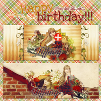 [142011][PACK] HAPPY BIRTHDAY @yenlonloilop7c by JulieMin