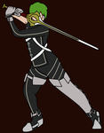 PC: Temporal Emblem: Awakening by TheSpiderManager