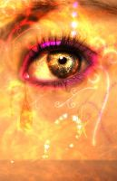 Eye of Gold? by Pwincessnaveera
