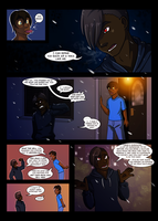 Under the Skin: Page 93 by ColacatintheHat