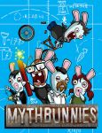 Mythbunnies by ARNie00