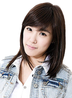 Fany SNSD PNG by leeaudrey