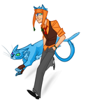 Ranulf, Attorney at Law by omgdragonfly