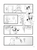 Easters Return: Ch. 1 Page 5 by AmuletJoker