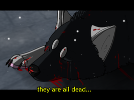 they are all dead by DeadRussianSoul