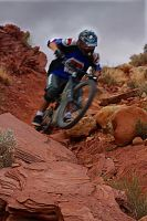 Moab Downhill 2 by bennance