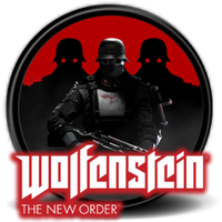 Wolfenstein: The New Order - Icon by Blagoicons