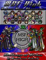 MSF High chapter 5 by AkuOreo