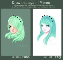 Meme  Before And After by martalt