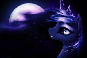 Nightfall by zoarvek