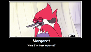 Margaret by Sonic2125