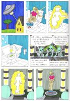 Invasion of the Potty Snatchers Page 2 by EmperorNortonII