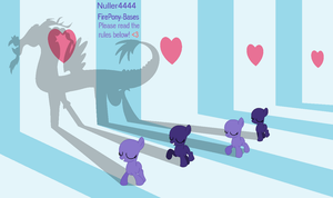 Hearts full of chaos base by Nuller4444