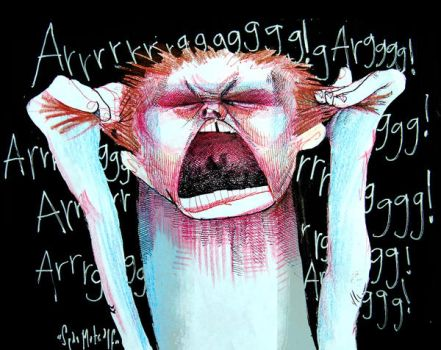 frustrated by seanmetcalf
