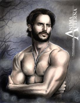Alcide Herveaux by AnimaEterna